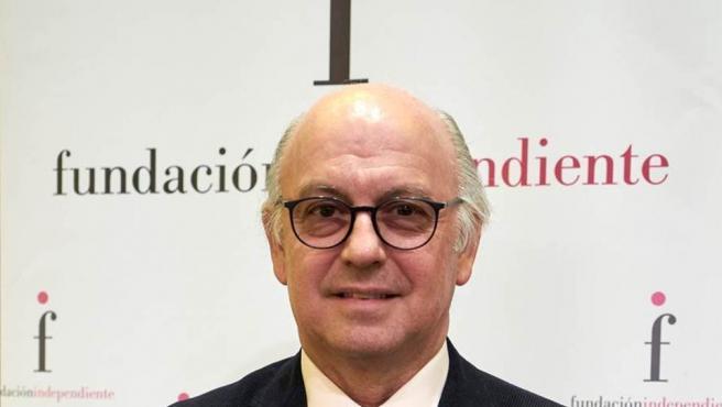 Aldo Ocese, presidente de la Asociedad Sociedad Civil Ahora y de la Fundación Independiente.
