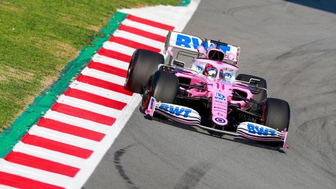 Posiblemente, Racing Point es el equipo con mayor diferencia de calidad de sus pilotos. Mientras el mexicano Sergio Pérez es capaz de exprimir un monoplaza ciertamente pobre, el canadiense Lance Stroll ha batido récords negativos, como el de acumular más de 15 GPs sin pasar de la Q1 en clasificación.