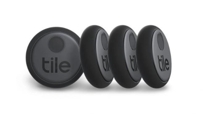 Los Tile Stickers, los botones adhesivos inteligentes