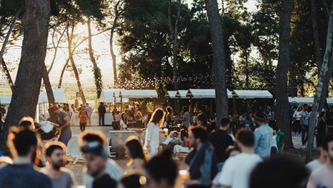 Festival de l'horta Turia
