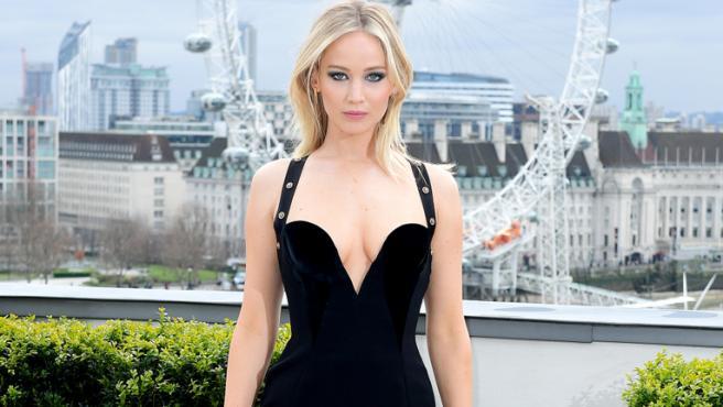 'Don't Look Up': Jennifer Lawrence se une a la nueva comedia de Adam McKay para Netflix