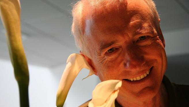Larry Tesler, el padre del 'copy/paste'.
