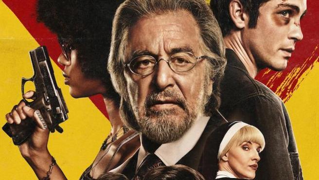 Así es 'Hunters', la serie de Jordan Peele en la que Al Pacino caza nazis