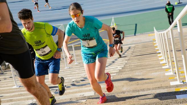 La Salomon Run Supradyne, una carrera sin igual