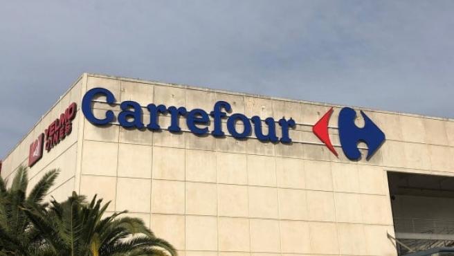 El sueldo base de Carrefour: más bajo que el que paga Mercadona.