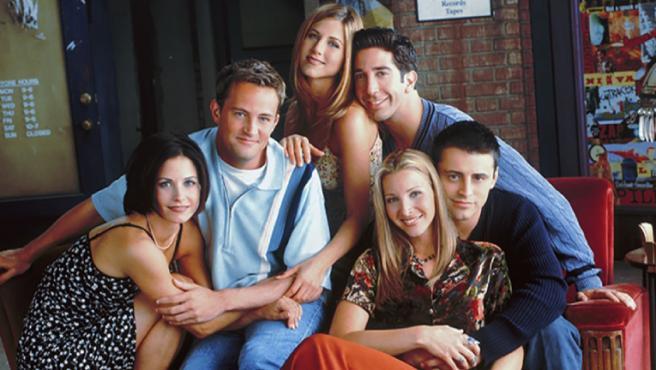 Confirmado: habrá reunión de 'Friends' en HBO Max