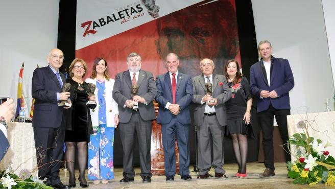 Premios Zabaleta