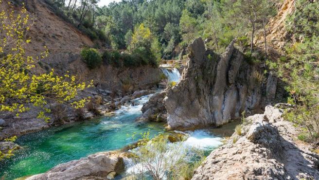 Sierra de Cazorla (Jaén)/Archivo