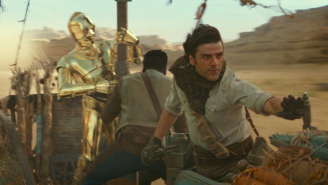 Disney estaría preparando una nueva película de 'Star Wars' con el guionista de 'Agentes de SHIELD'