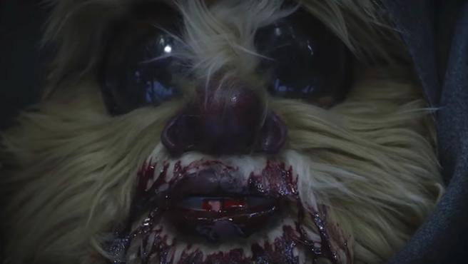 Este corto de 'Star Wars' hará que los Ewoks te den miedo