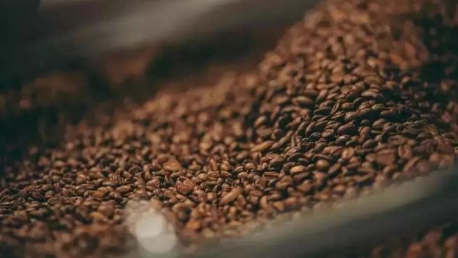 Café con alto contenido en acrilamida
