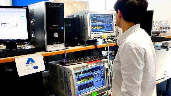 Empresas tecnológicas se preparan para instalar el 5G.