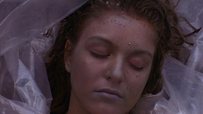 Aparece el cadáver de Laura Palmer en Twin Peaks