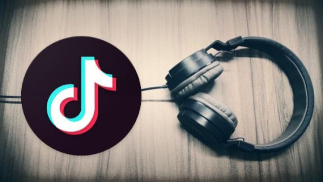La música que envuelve los vídeos es uno de los secretos del éxito de TikTok