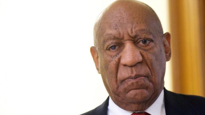 """""""Es un día triste"""": Bill Cosby se pronuncia sobre la sentencia a Harvey Weinstein"""