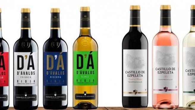 Calidad Pascual entra en el negocio del vino.