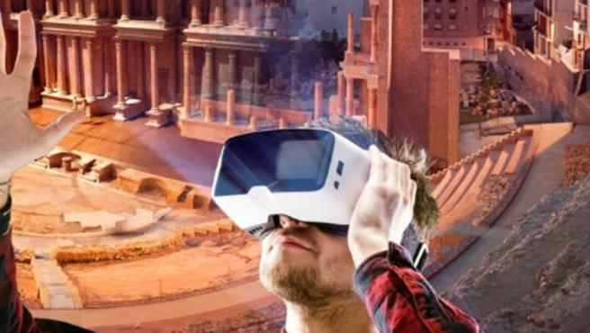 Carthago Nova 2.0 es una novedosa ruta guiada donde se utilizará la última tecnología para transportar al visitante al pasado y descubrir la Carthago Nova romana