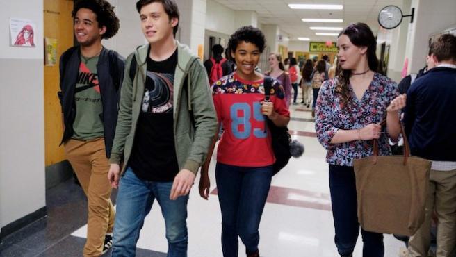 Disney+ se quita de encima el spin-off de 'Con amor, Simon'
