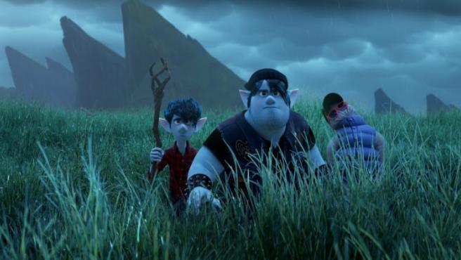 'Onward': Así es como Pixar sale adelante