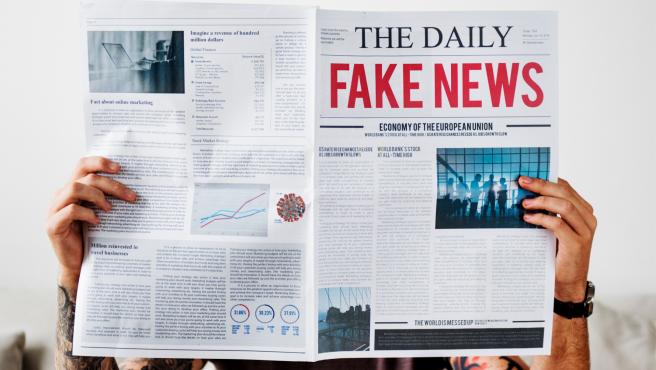 Busca fuentes oficiales y no colabores en el contagio del virus de la desinformación.
