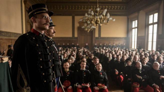 El César a Roman Polanski desata la indignación en los premios del cine francés