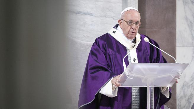 El Vaticano pospone a noviembre la reunión del Papa con jóvenes