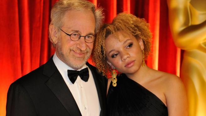 Del porno a su arresto por violencia doméstica, la polémica vida de Mikaela Spielberg