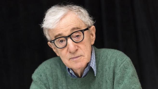 Woody Allen publicará sus memorias en abril