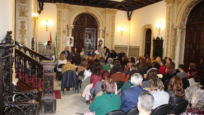 Jornadas sobre los recursos estatales para la igualdad en la Subdelegación del Gobierno de Granada