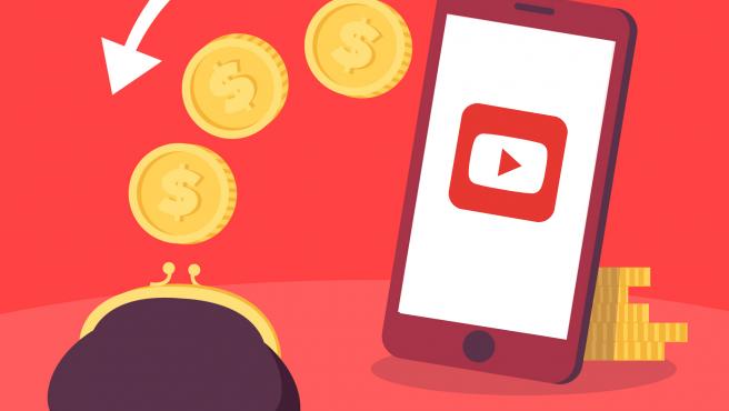YouTube etiqueta al coronavirus de 'tema sensible' y como tal no puede monetizarse.