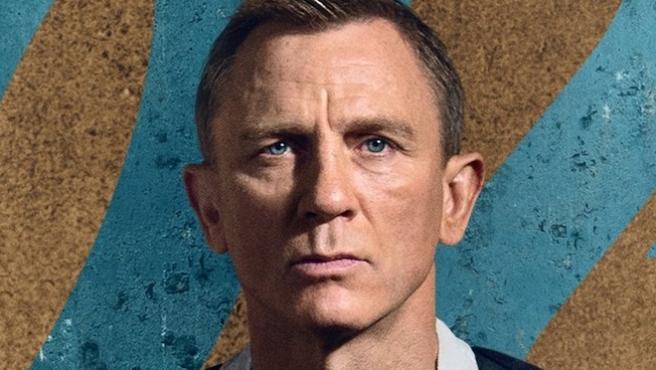 'Sin tiempo para morir', la nueva de James Bond, se aplaza hasta noviembre por el coronavirus