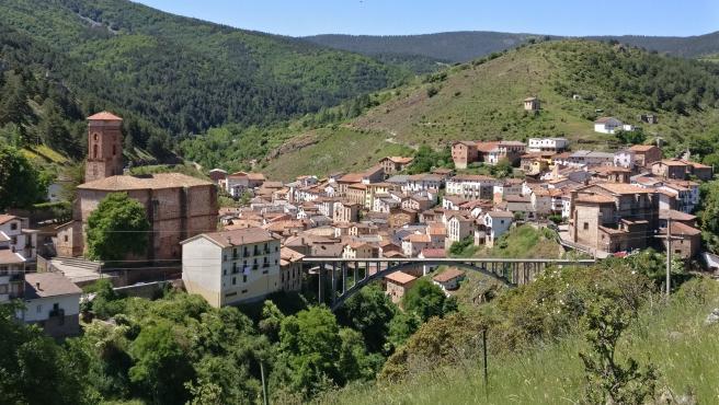 Ortigosa de Cameros (La RIoja)