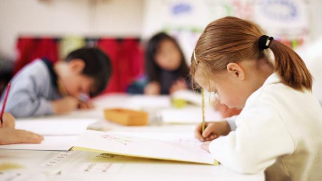 Igualdad en los colegios