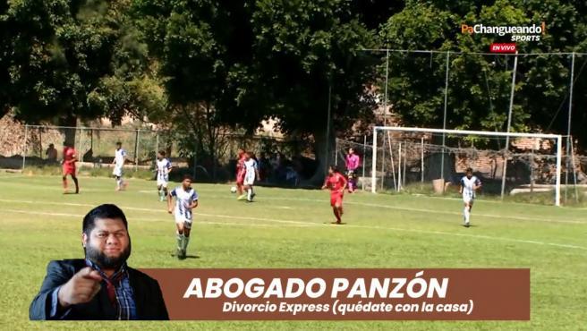 Narración en el fútbol mexicano