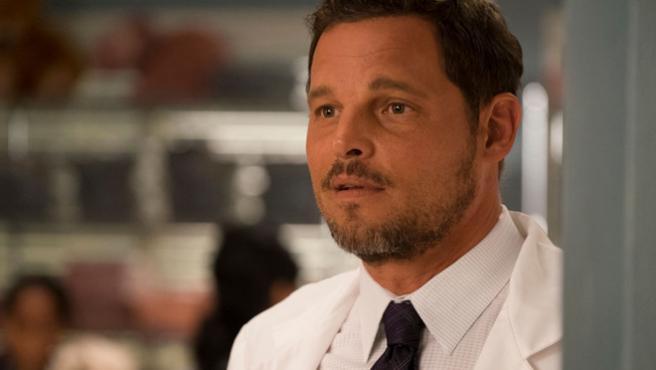 'Anatomía de Grey': Así fue la despedida de Alex (Justin Chambers) tras 16 temporadas