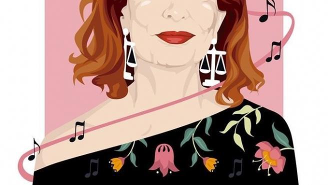 La Diputació de València y el Ayuntamiento de Castelló de Rugat haceN llegar las partituras del pasodoble 'Carmen Alborch' a las sociedades musicales
