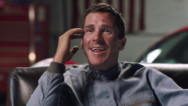 Christian Bale (Le Mans 66)
