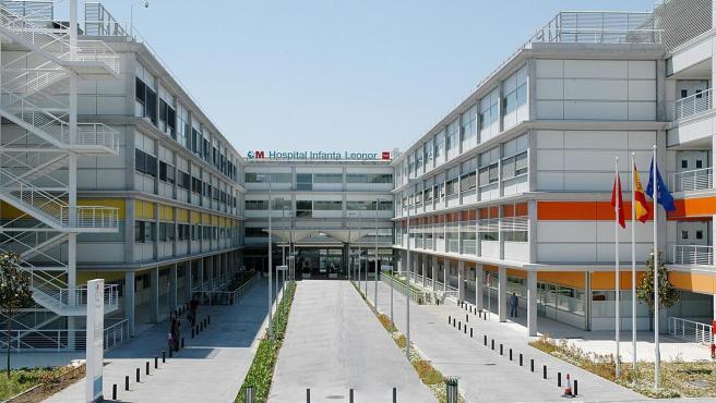 Imagen de recurso del Hospital Infanta Leonor.