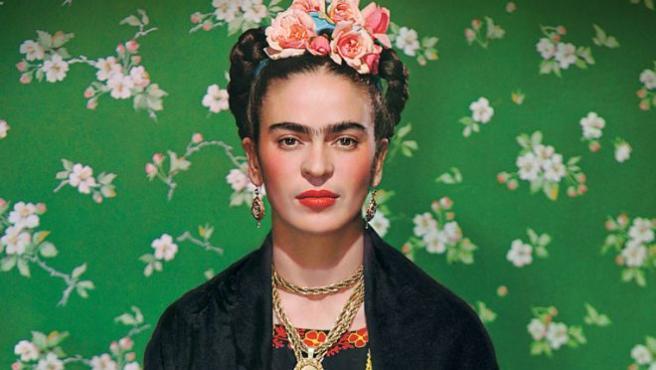 Documental 'Frida. Viva la vida'.