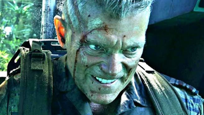 Stephen Lang explica cómo ha sido el regreso del coronel Quaritch en 'Avatar 2'