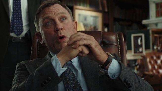 El Blu-ray de 'Puñales por la espalda' oculta un spoiler muy afilado