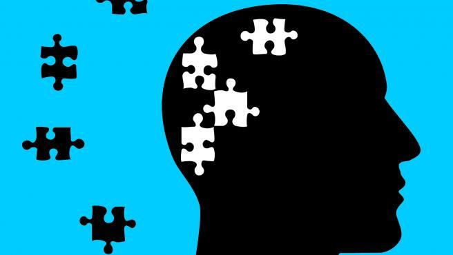 El deterioro cognitivo es uno de los principales síntomas de la EH