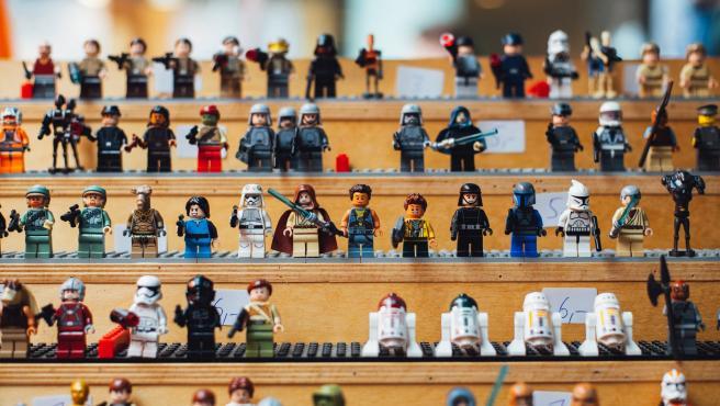 """Si dice constantemente """"yo soy tu padre"""", es un auténtico friki de 'Star Wars'."""
