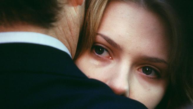 Scarlett Johansson y la trilogía del divorcio