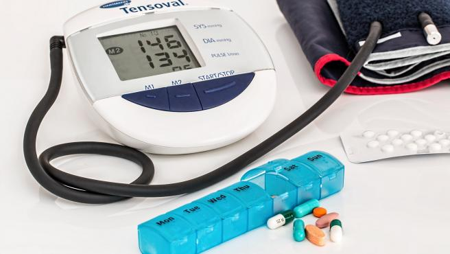 Más del 20% de los españoles padece hipertensión, la enfermedad crónica más frecuente.