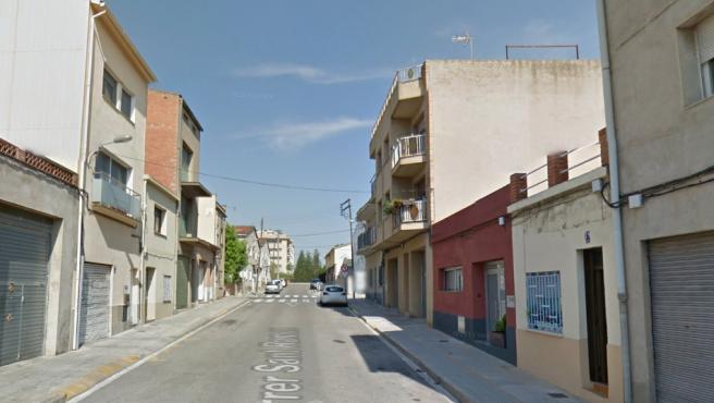 Un Muerto En Barcelona Tras Explotar Una Bombona De Butano En Su Casa