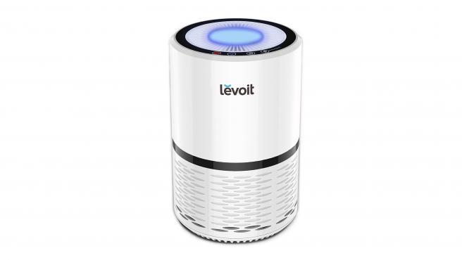 El purificador de aire, de Levoit.