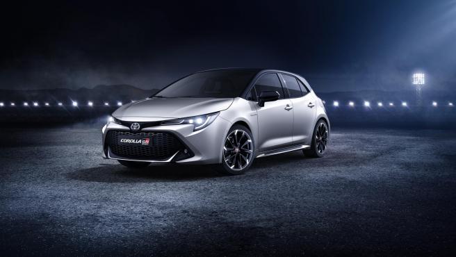 El híbrido más vendido del 2020, el Toyota Corolla Hybrid, en su versión GR Sport