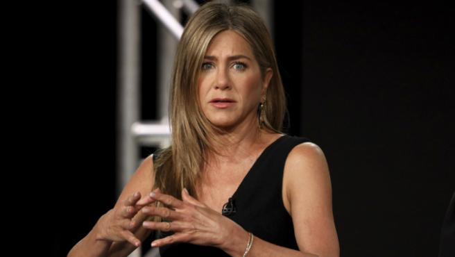 Harvey Weinstein quería que Jennifer Aniston muriera