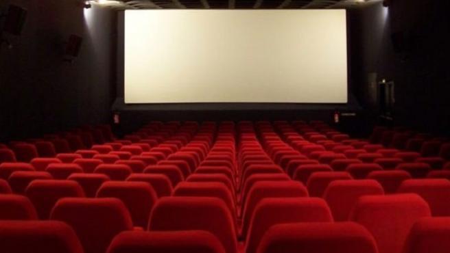 Las salas de cine toman medidas contra el coronavirus